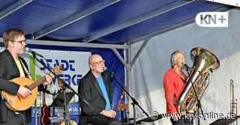 Liederjan in Bad Bramstedt mit Liedern die das Leben hergibt - Kieler Nachrichten