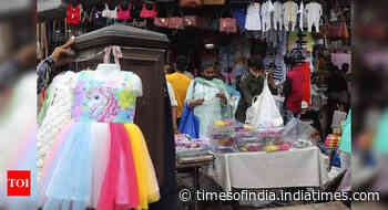 Coronavirus live updates: BMC allows local shops to remain open till 10 pm in Mumbai under new Covid guidelines - Times of India