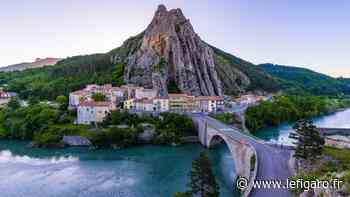 La route Napoléon en van, les étapes phares de Vallauris Golfe-Juan à Grenoble - Le Figaro