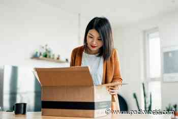 Consumer Preferences for E-Commerce Packaging - Packaging World