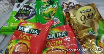 Tata Consumer Q1 Results: Net Profit Rises But Misses Estimates, Margin Expands - BloombergQuint