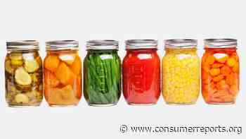 Quick Pickle Fruits and Vegetables for a Healthy Snack - ConsumerReports.org