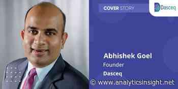 Abhishek Goel: Revolutionizing Debt Collection with an Expertise in Consumer Behaviour - Analytics Insight