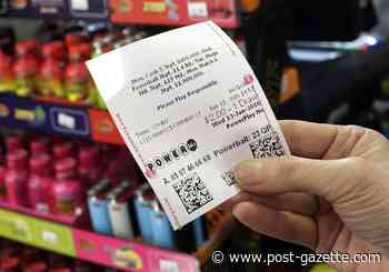 Powerball increasing drawings to three nights per week, Pennsylvania Lottery announces