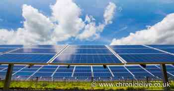 Newcastle Airport announces plan to build a solar farm there