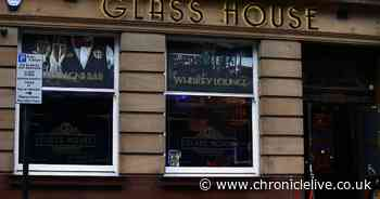 Newcastle bar Glass House launches new licensing bid after being shut by council