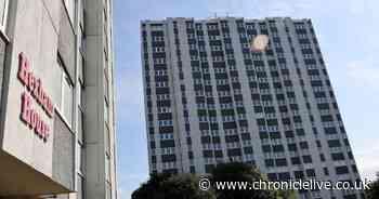 Walker tower blocks demolition delayed again