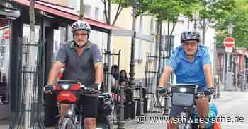 Weniger Kilometer beim Stadtradeln – doch Tuttlingen hat noch eine Chancen auf Spitzenplatz - Schwäbische