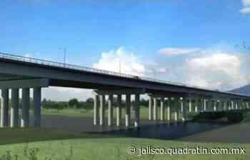 Evalúa Presidente la construcción de Puente Federación en Puerto Vallarta - Quadratín Jalisco