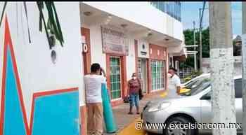 Viven en Puerto Vallarta caos por falta de oxígeno - Excélsior