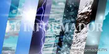 Clima en Puerto Vallarta fin de semana: el pronóstico para el sábado 31 de julio y domingo 1 de agosto de 2021 - EL INFORMADOR