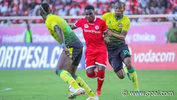 Miquissone: Kaizer Chiefs miss out on winger as Simba SC accept Al Ahly's bid