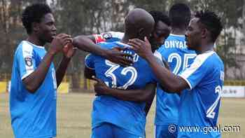 Nairobi City Stars 2-1 AFC Leopards: Ingwe woes in league continue