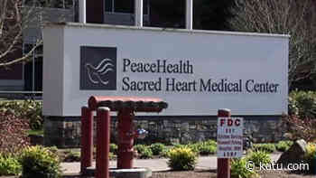 PeaceHealth medical centers temporarily restrict visitor access - KATU
