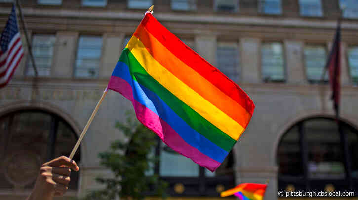 West Virginia's Capital City Approves Ordinance Banning Conversion Therapy