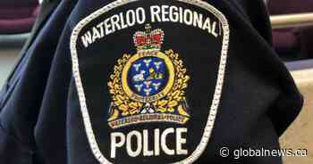 Police say racial slur painted on apartment door in University District in Waterloo