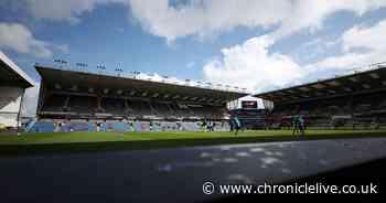 Burnley 1-0 Newcastle: Magpies beaten at Turf Moor in pre-season friendly