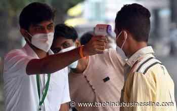 TN: Coronavirus cases drop to 1,908 - The Hindu BusinessLine