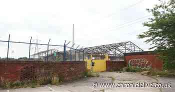 'Eyesore' North Shields scrapyard will make way for business park