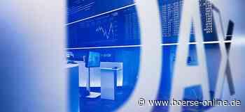 DAX schließt im Minus: BMW-Aktie unter Druck