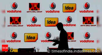 Explained: Why Vodafone Idea shares plunged over 10%