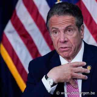 Vernietigend rapport: New Yorks gouverneur Cuomo 'heeft jarenlang vrouwen seksueel lastiggevallen'