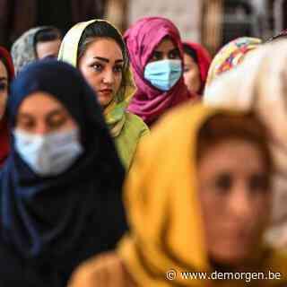 In Afghanistan rukken de taliban weer op: 'Voor hen betekenen vrouwen helemaal niets'