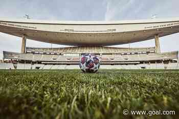 Answer a survey and win a UCL official matchball!