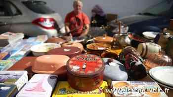À Saint-Quentin une brocante permanente va vous permettre de vendre vos objets quand vous voulez - L'Aisne Nouvelle