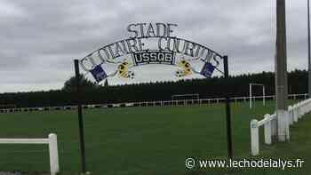 Sport : Vimy et Nœux sur le terrain de l'US Saint-Quentin/Blessy - L'Écho de la Lys