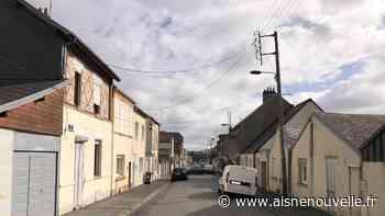 Retrouvé à Saint-Quentin par la police, le détenu avait décidé de prolonger sa permission - L'Aisne Nouvelle