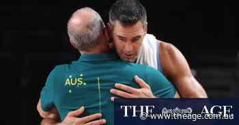 'Australia has a chance': Scola backs Boomers to beat Team USA
