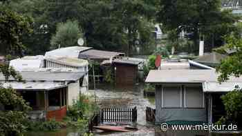 Diese Folgen hat das Hochwasser für Hotel- und Gastgewerbe - Merkur Online