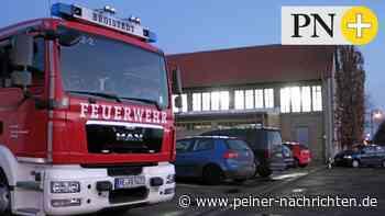 Brandschutz an den drei Grundschulen in der Gemeinde Lengede - Peiner Nachrichten