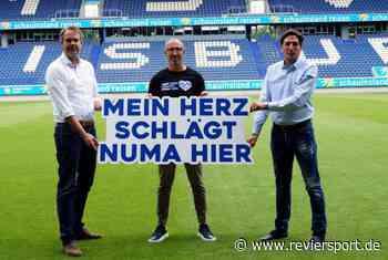 3. Liga: Joachim Hopp wird Botschafter vom MSV Duisburg - RevierSport