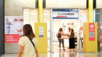 Schnelltests in Duisburg: Alle Stationen in der Übersicht - WAZ News