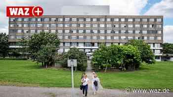 Rheinklinik in Duisburg wird abgerissen: Das sagt Helios - WAZ News