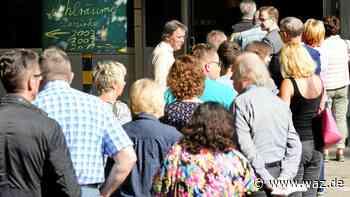 Bundestagswahl 2021 in Duisburg – das müssen Sie wissen - WAZ News