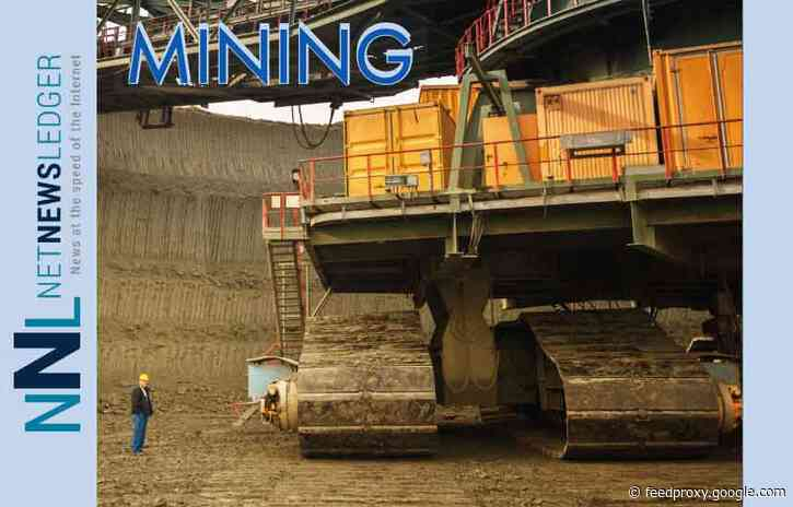 PureGold Announces that Commercial Production at Red Lake Mine has Been Achieved