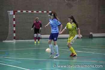El caledario del CD El Ejido Futsal Femenino - La Voz de Almería