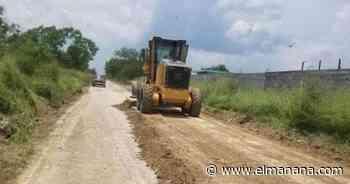 Reparan brecha al ejido Juan Antonio - El Mañana de Reynosa