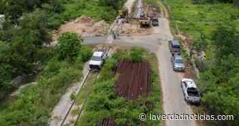 Ejido de Puerto Morelos dispuestos a trabajar con Fonatur en tramo del Tren Maya - La Verdad Noticias