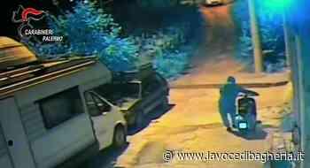 Furti di auto e motocicli nella Provincia di Palermo, compresa Bagheria. Fermate 10 persone - La Voce di Bagheria