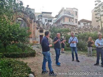 """Bagheria. Meeting di giornalismo enogastronomico nella """"Città delle ville e del Gusto"""" - La Voce di Bagheria"""
