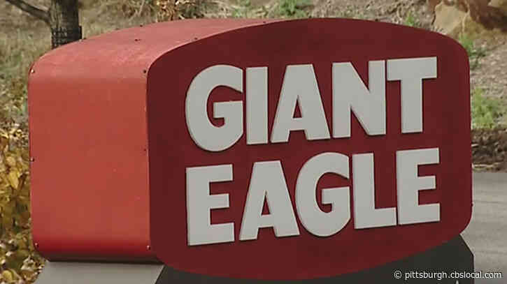 Giant Eagle Joins Stores Changing Mask Policies As COVID-19 Cases Climb