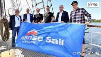 Rostock ist bereit für die Hanse Sail 2021