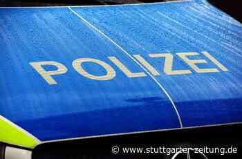 Unfallflucht in Stuttgart-Süd - 12 000 Euro Schaden an geparktem Auto – Täter flüchtet - Stuttgarter Zeitung