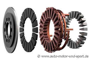 Mercedes-AMG mit Elektro-Motoren wie bei Ferrari   AUTO MOTOR UND SPORT - auto motor und sport