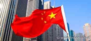 China nimmt Händler von Auto-Chips ins Visier - finanzen.net