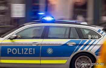 Urlauber aus Oberbayern finden Auto nicht mehr: Polizei hilft - Passauer Neue Presse